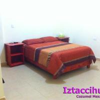 Iztaccihuatl Apartments