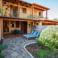 Strelitzia Holiday House