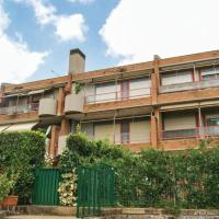 Apartment Roma -RM- 197