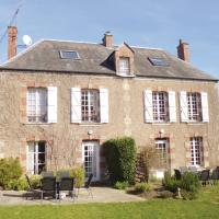 Holiday Home Ste. Honorine Des Pertes