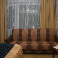 Apartment Yubileynaya 69а