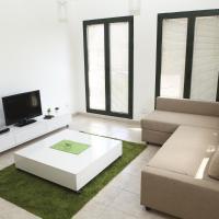 Jaffa Courts Apartments