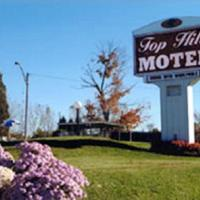 Top Hill Motel