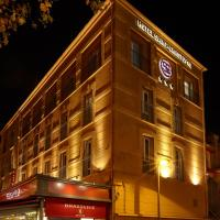 Hôtel Saint Christophe