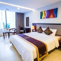 Golden Quang Tri Hotel