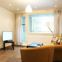Forenom Apartments Tampere