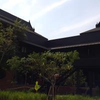 Silp Pa Phra Nakhon Si Ayutthaya