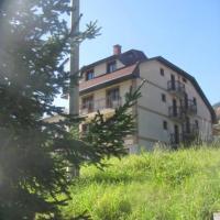 Apartments Brzece Kop
