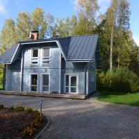 Ferienhaus Lettland