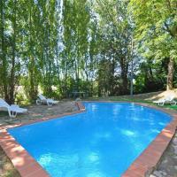 Holiday home in Castelnuovo Berardenga IV