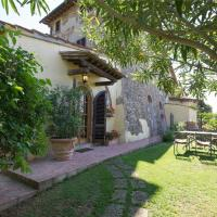 Two-Bedroom Holiday home in T Val Di Pesa II