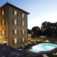 Apartment in Lake Trasimeno Magione V