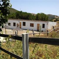 Holiday home Cortijo Zarzamora