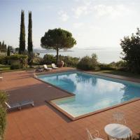 Holiday home in Passignano Sul Trasimeno I