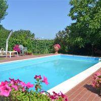Two-Bedroom Holiday home in Montecchio