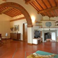 Four-Bedroom Holiday home in Montaione