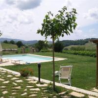 Holiday home in Casole D'elsa with Seasonal Pool I