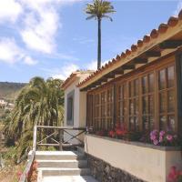 Holiday home Algarroberos II