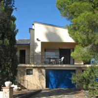 Three Bedroom Holiday Home in Colera I