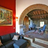Holiday home in Cortona with Seasonal Pool II