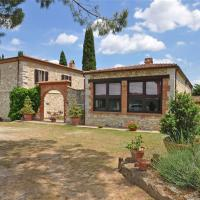 Holiday home Siena Rapolano Terme