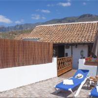 Two-Bedroom Holidayhome in Baldomero Argente