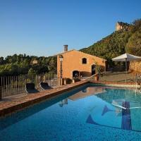 Holiday home Masoveria Fontanals