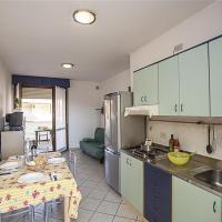Two-Bedroom Apartment in Viale dei Pini II