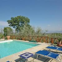 Holiday home in Florence with Seasonal Pool