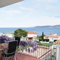 Two Bedroom Apartment in Colera V