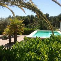 Holiday home Can Cardus