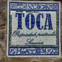 Casa Serrano Toca