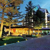 Yongpyong Resort Dragon Valley Hotel