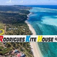 Rodrigues Kite House