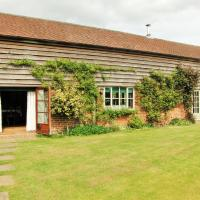 Court Barn At Shelley Priory Farm
