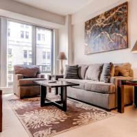 Global Luxury Suites at Mystic River