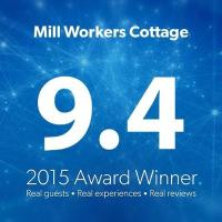 Mill Workers Cottage