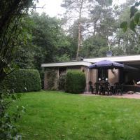 Holiday Home Eekhoornbosch