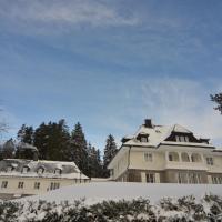Villa Schwarzwald