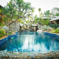 Away Chiang Mai Hot Springs Resort