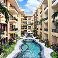 Kuta Town House Apartments