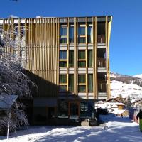 Mountain Design Hotel Eden Selva