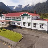 Heartland Hotel Fox Glacier