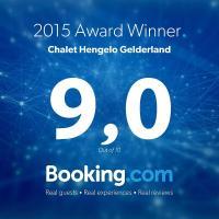Chalet Hengelo Gelderland