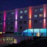 Airport Club Hôtel Basel