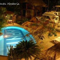Hotel Nantu Hostería
