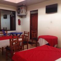 New Mawanda Inn