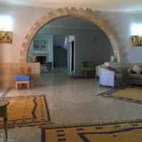 Villa Bord De Mer Skhirat