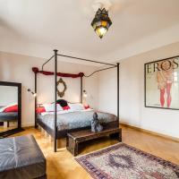 Villa12 Guesthouse