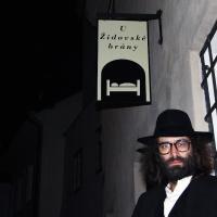 U Židovské brány
